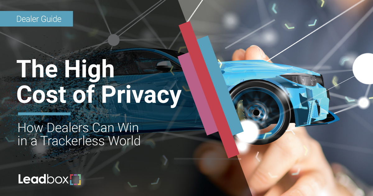 The High Cost of Privacy